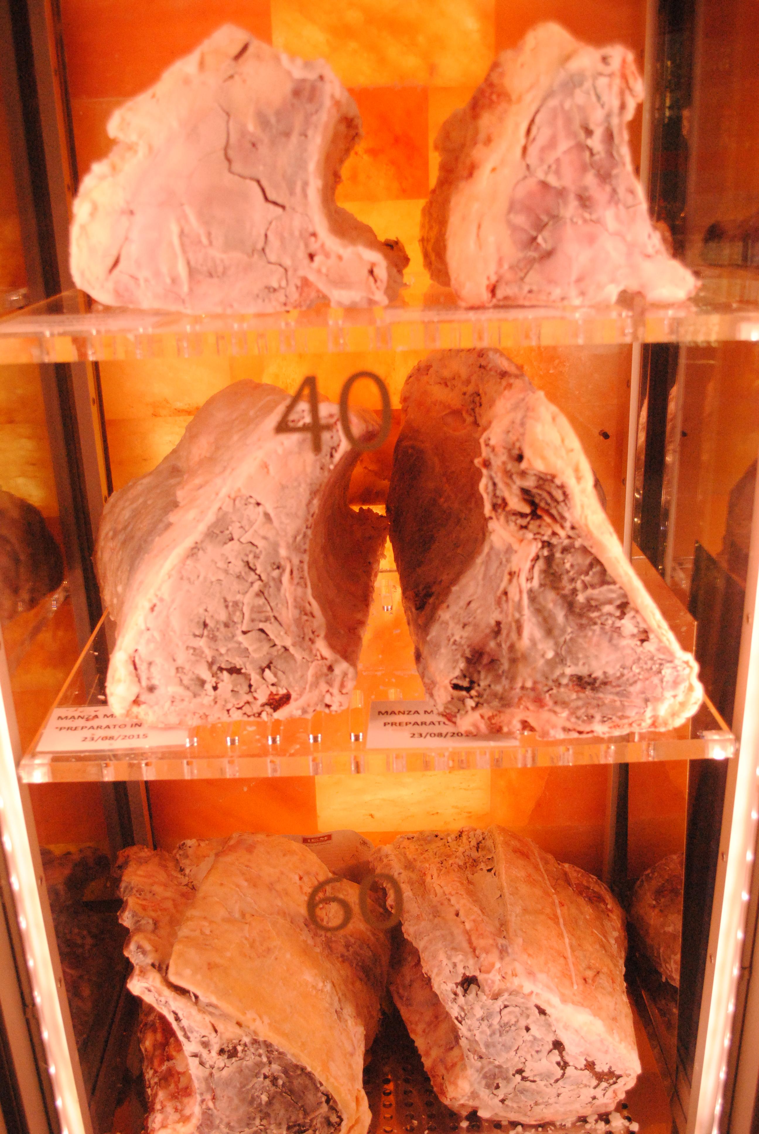 10 cose da sapere sulla carne - la frollatura