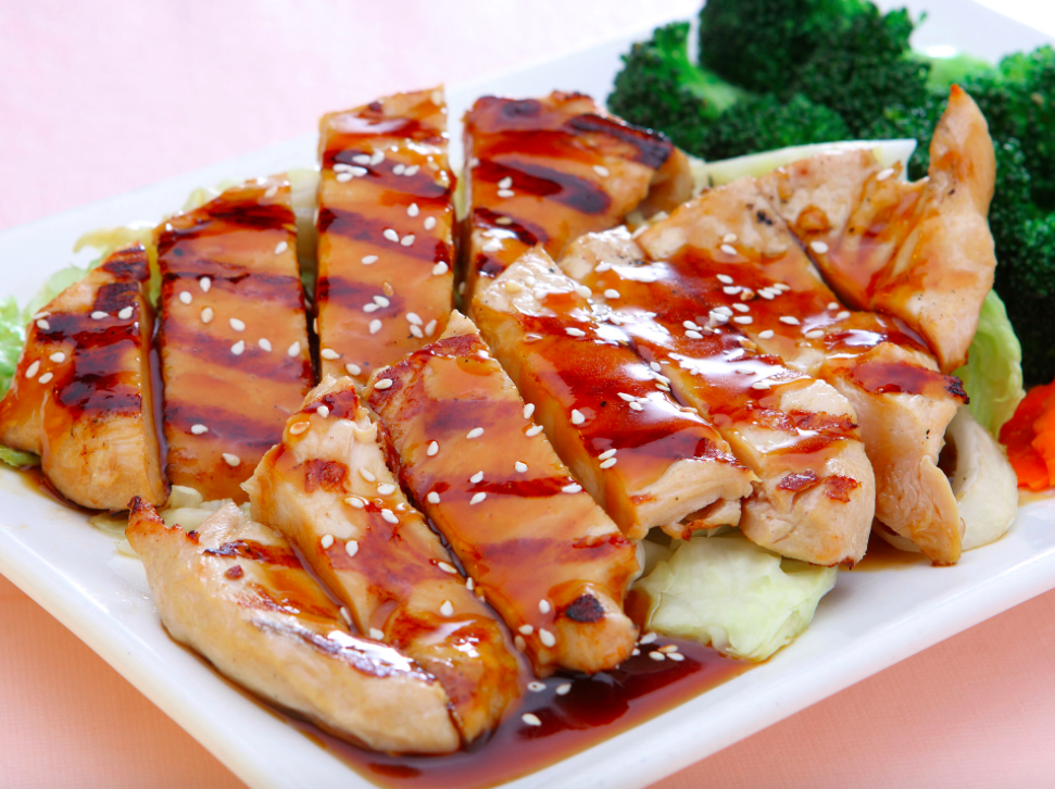 Barbecue nel mondo: TERIYAKI