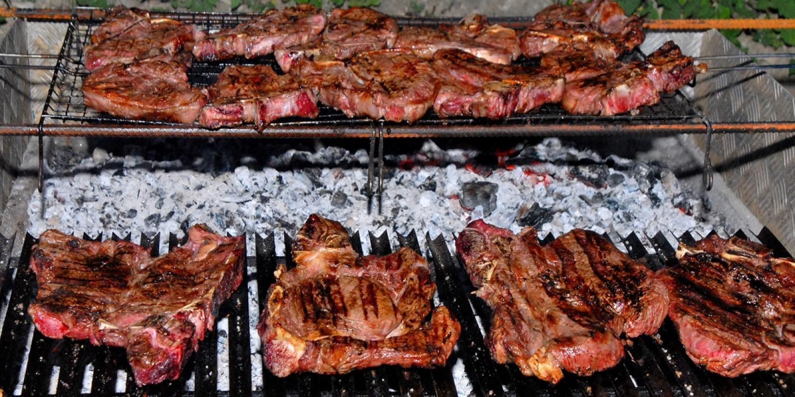 manzo barbecue