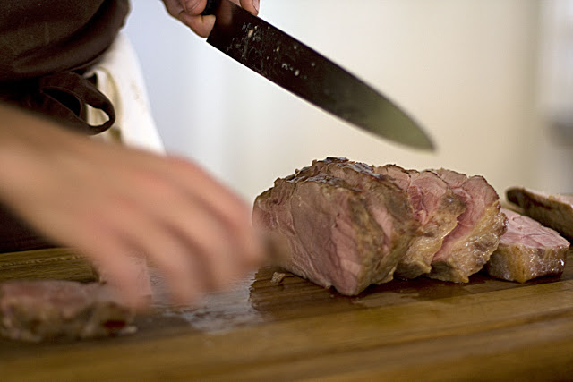 taglio carne
