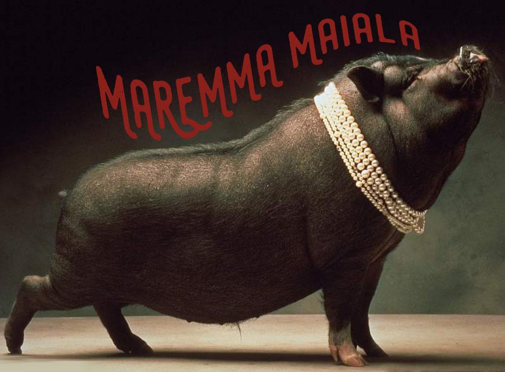maremmamaiala