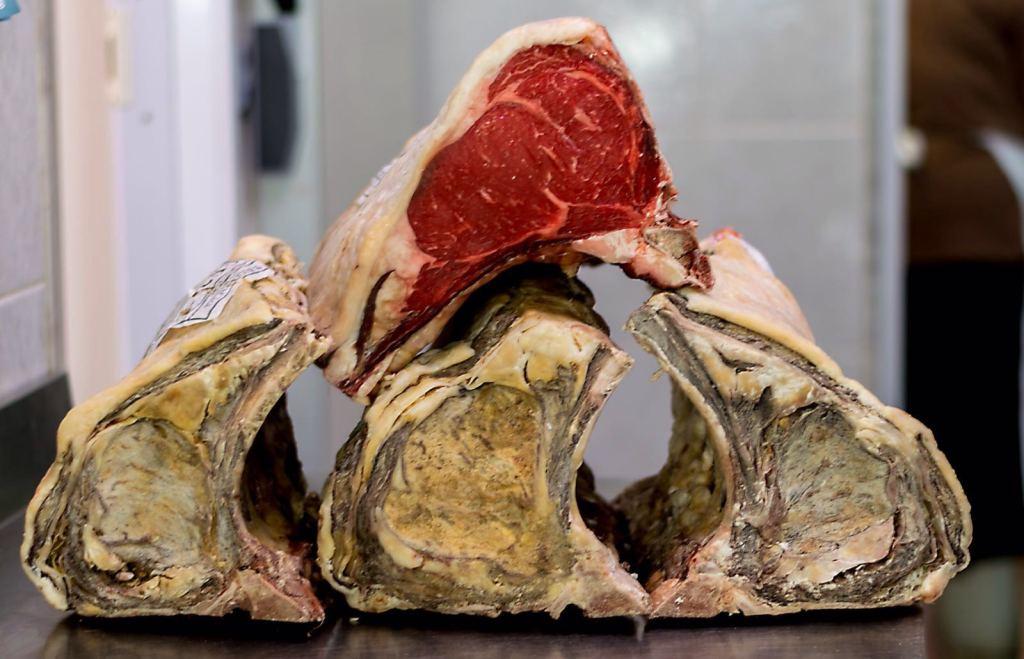 Carne Frollata