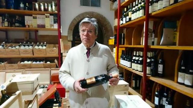 Claudio Arcioni