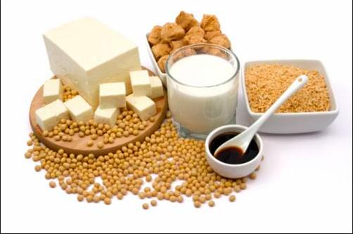 Follie vegane - latte di Soia