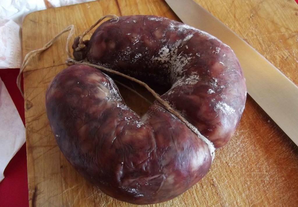 mortadella di fegato