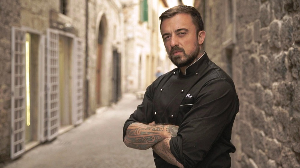 Chef Rubio: 10 curiosità sul celebre cuoco della televisione