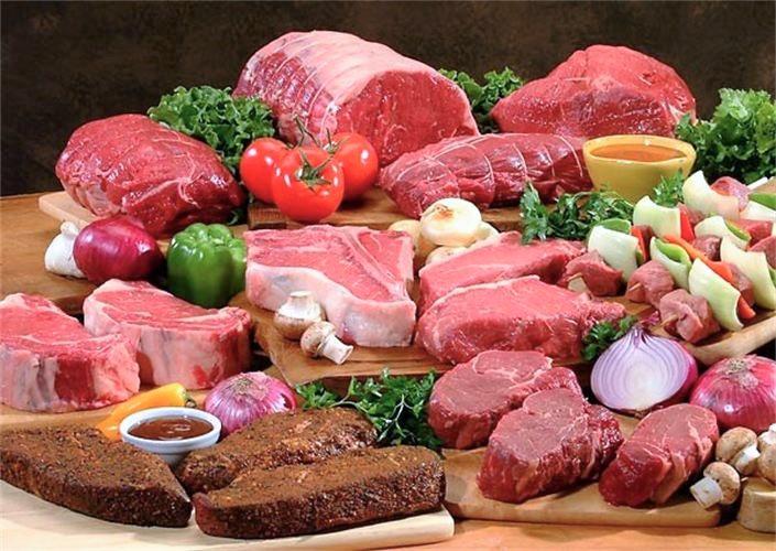 La carne non fa male