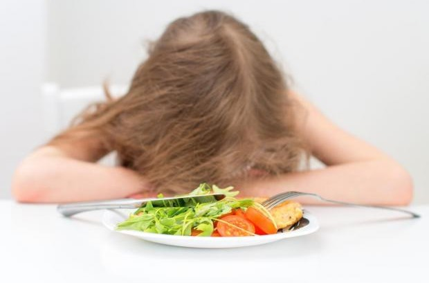 LA DIETA VEGANA NON ALLUNGA LA VITA