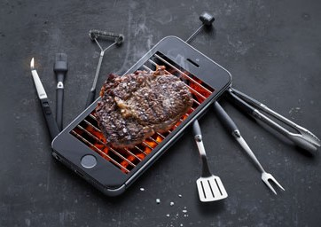 APP SUL BARBECUE