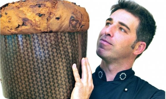 Dario Hartvig, il pasticciere che ha realizzato il panettone più costoso del mondo