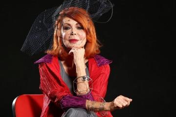 L'ultima intervista a Marina Ripa di Meana