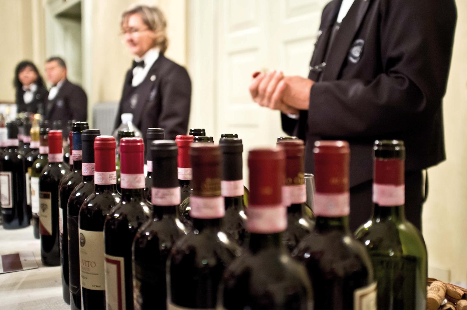 Cesena wine festival