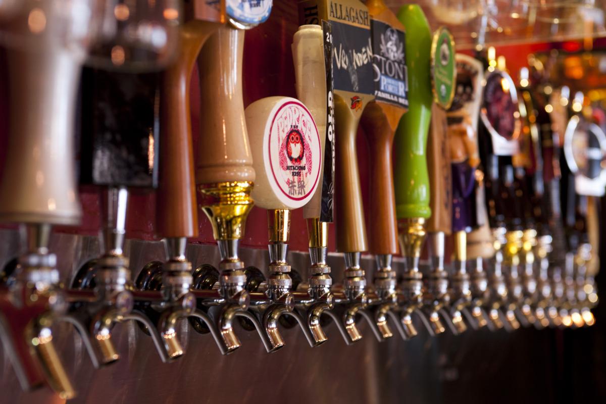 birre al Beer attraction