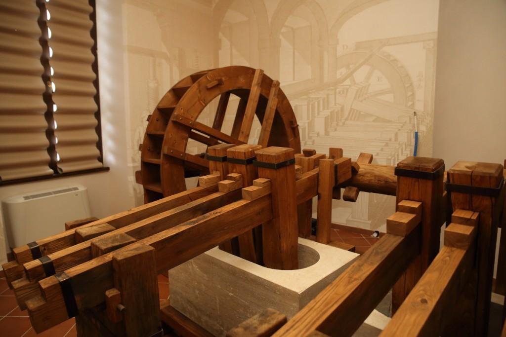 Borgo dei Cartai il museo-laboratorio dedicato alle arti della carta e della stampa