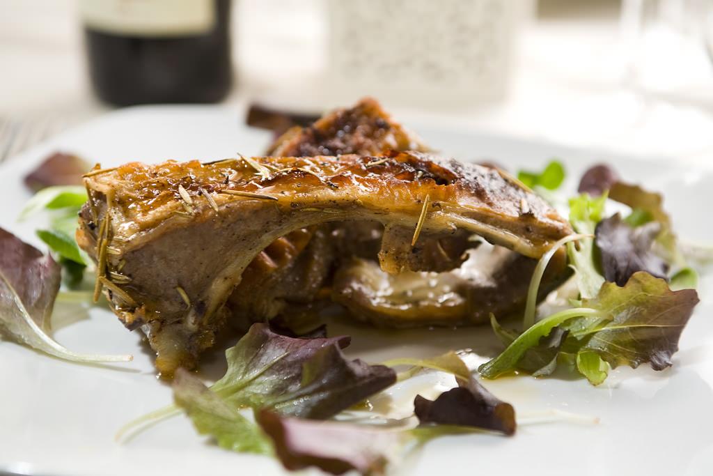 da-checchina-agnello-arrosto-con-verdure
