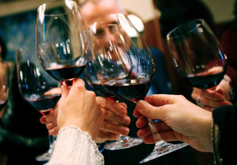 La speciale rassegna sul vino prevede oltre 100 vini da degustare