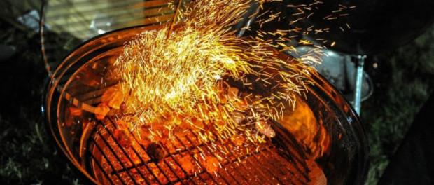 Giornata Nazionale dedicata al barbecue