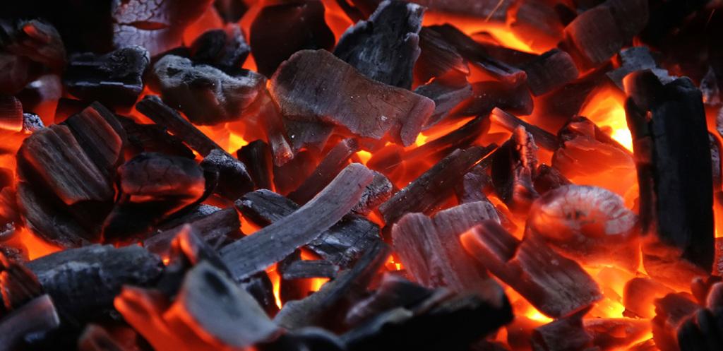 la carbonella perfetta