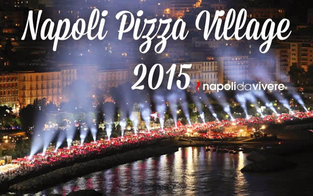 L'Evento Napoli Pizza Village