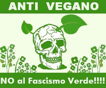 manifesto antivegano