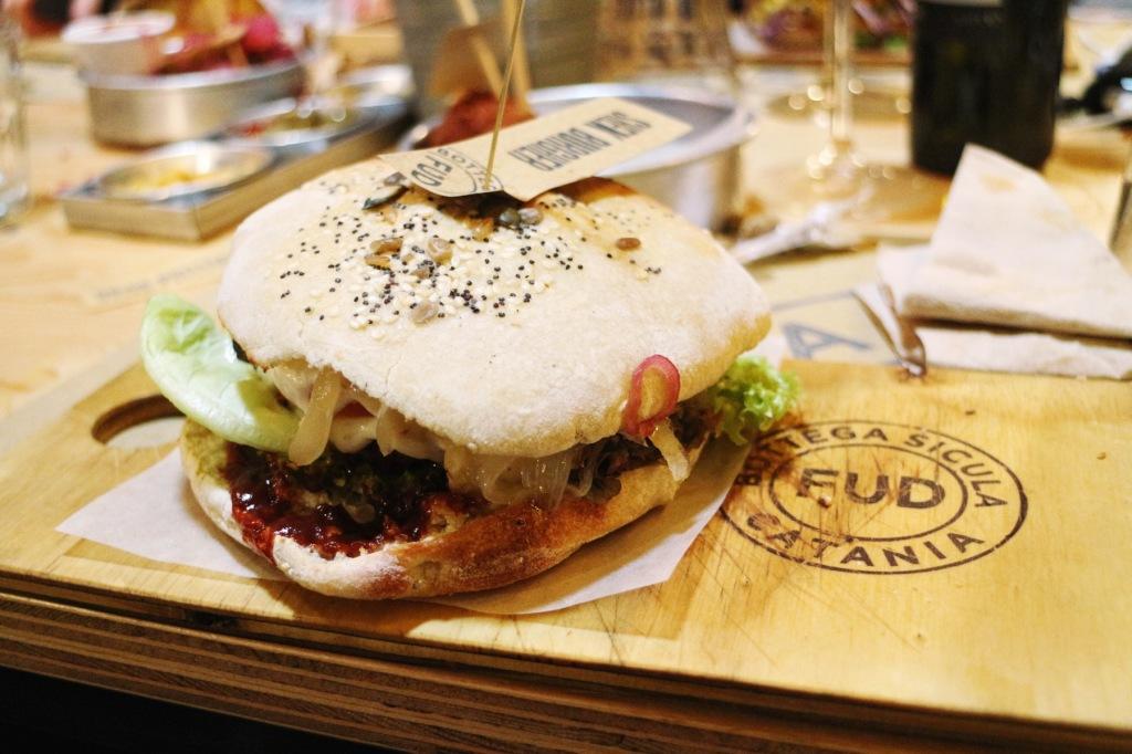 Carne di Asino - Hamburger di Asino