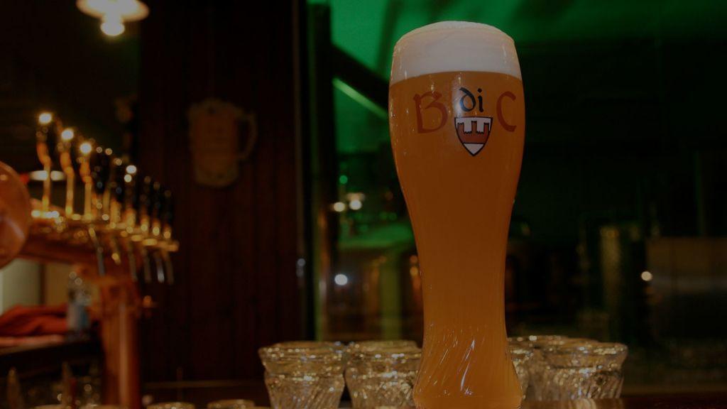 Birra di Cagliari - Birrificio di Cagliari