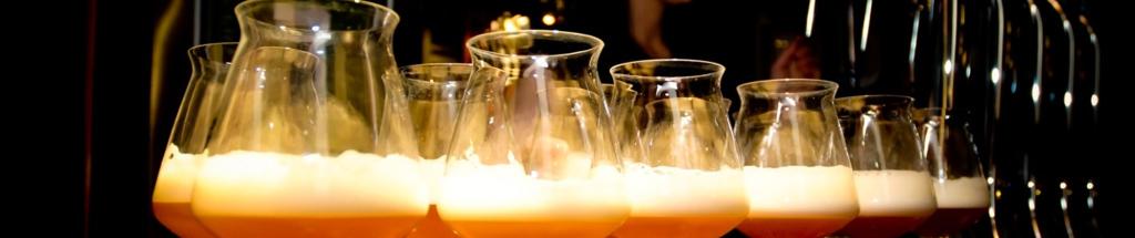 La birra con mosto d'uva