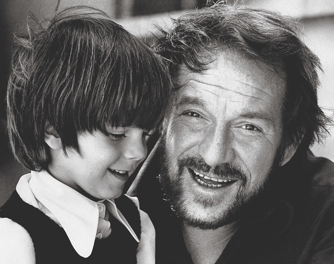 Gianmarco Tognazzi - Passione di famiglia