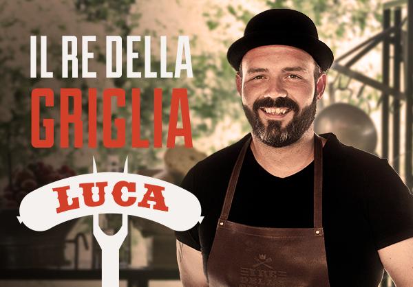 Luca Bini