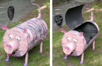 pig-bbq-grill