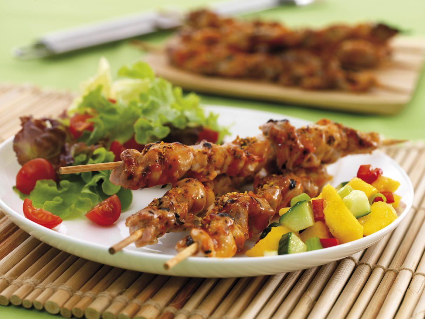 Un pranzo da sultano - Kuzu Kebab