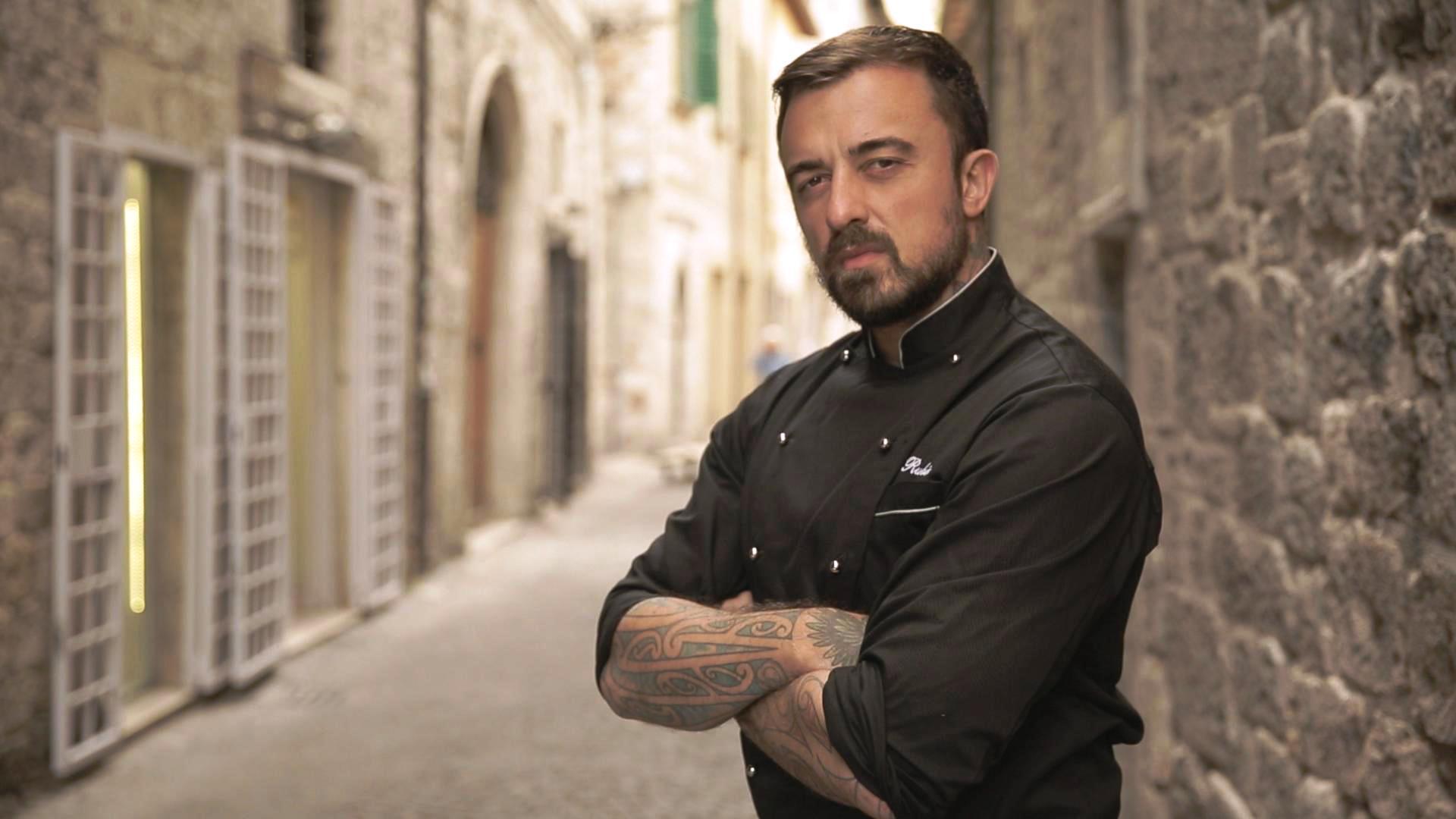 STREET FOOD ACADEMY - chef rubio