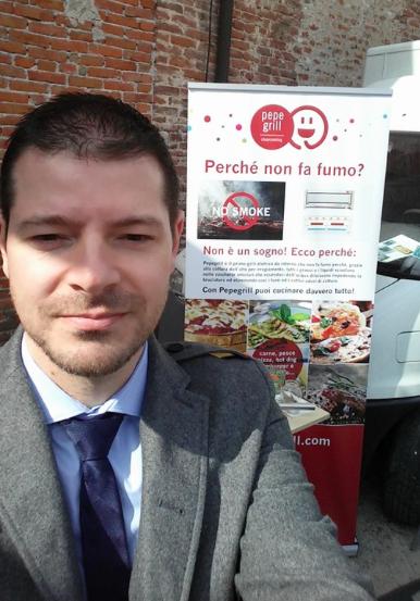 Luca Civiero