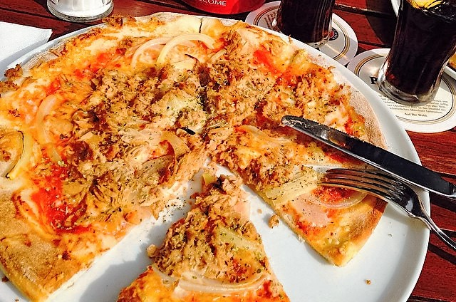 PIZZA ALL'ESTERO: GERMANIA