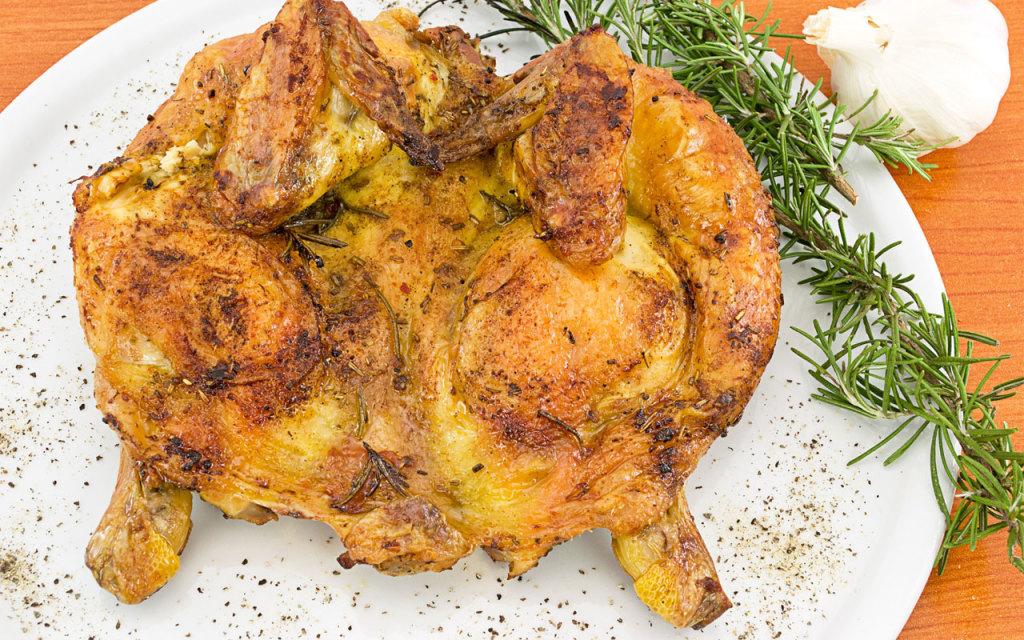 pollo coper