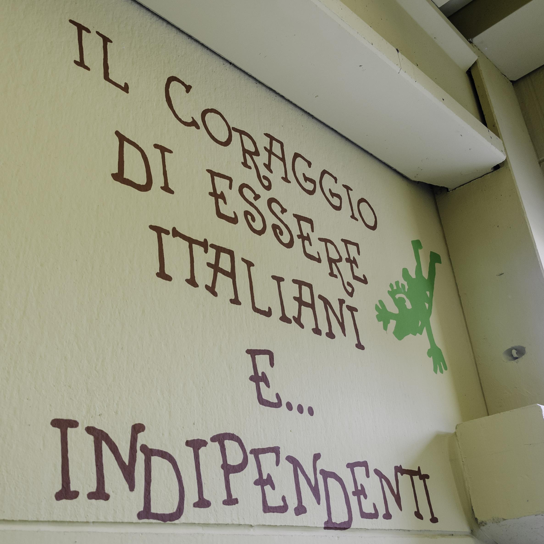 IL RE DELLA BIRRA ARTIGIANALE ITALIANA E LA PAZZIA PER LA GRIGLIA