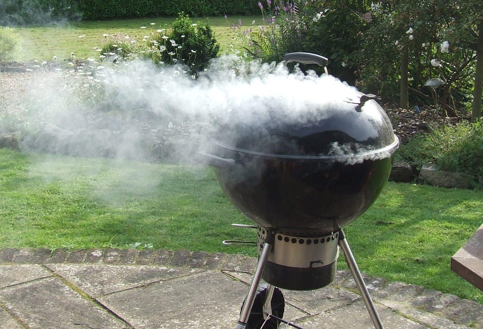 Legge E Barbecue Ecco Quando Si Puo Grigliare