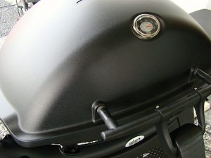 FRITTO E BARBECUE: WEBER Q-3200