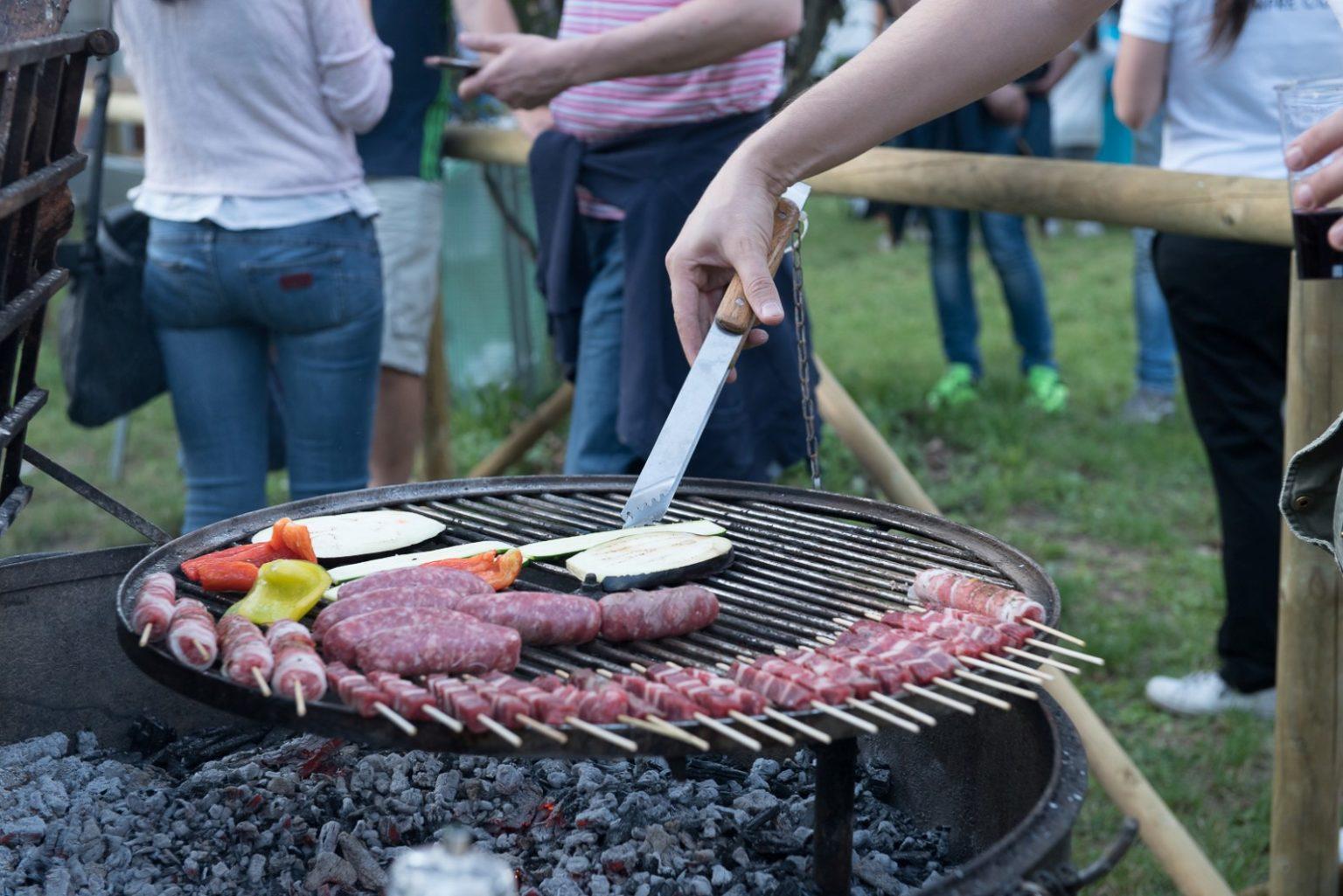 Quando La Griglia Scalda Il Cuore Torna Il Festival Del Barbecue