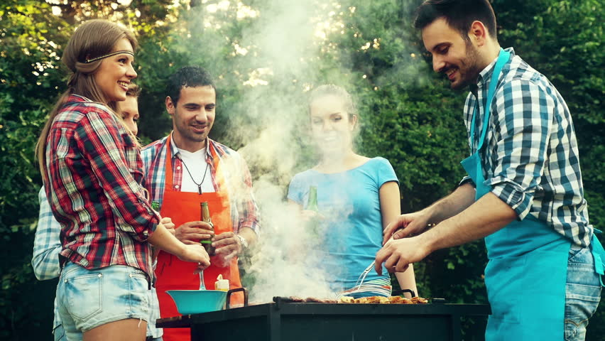 """SHARE GRILLING"", IL BARBECUE 3.0"