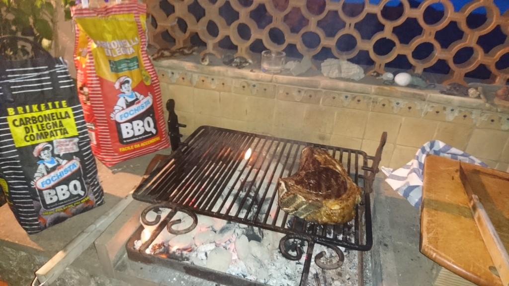bistecca più buona del mondo