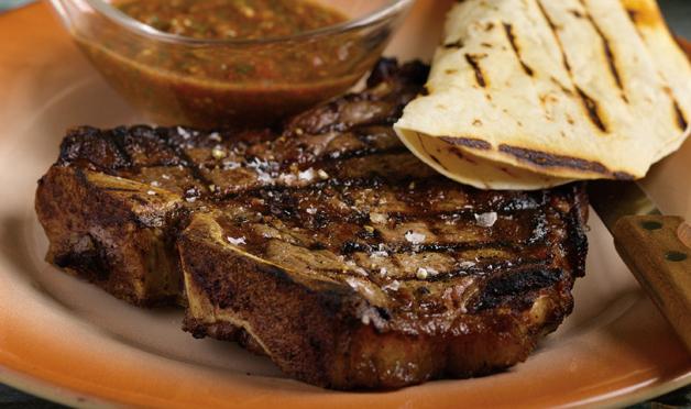 bistecche dall'inferno