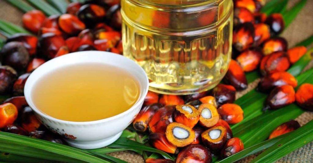 nutella olio di palma