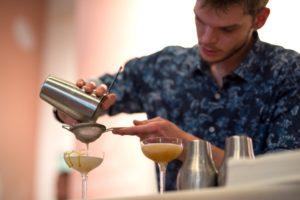 cocktail alla mortadella