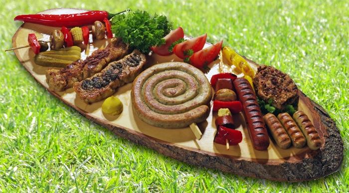 PRODOTTI VEGANI FAKE-FOOD