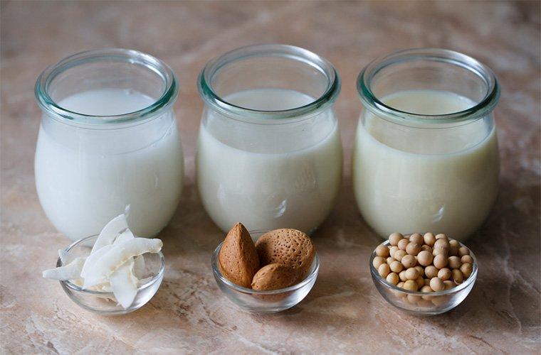 prodotti vegani latte fake-food