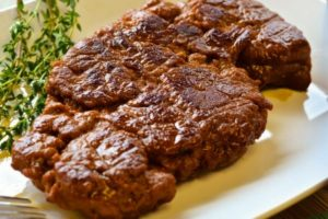 prodotti vegani bistecca vegan