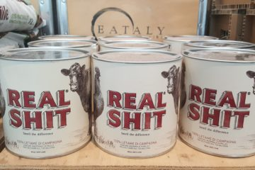 real shit eataly fertilizzante