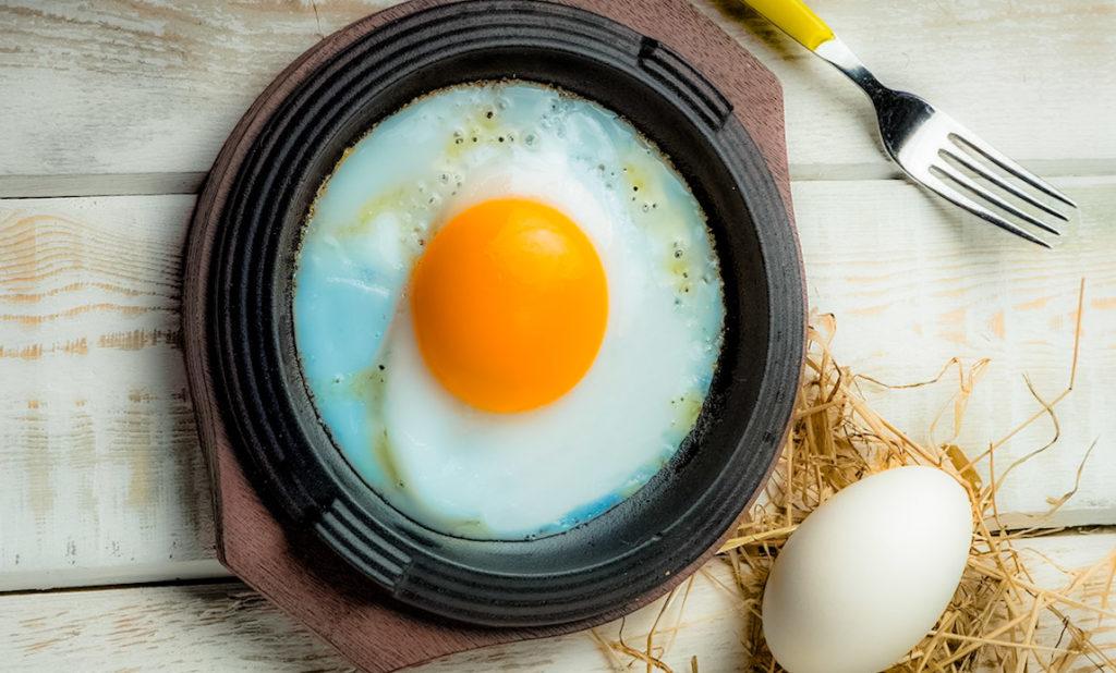 oca uovo