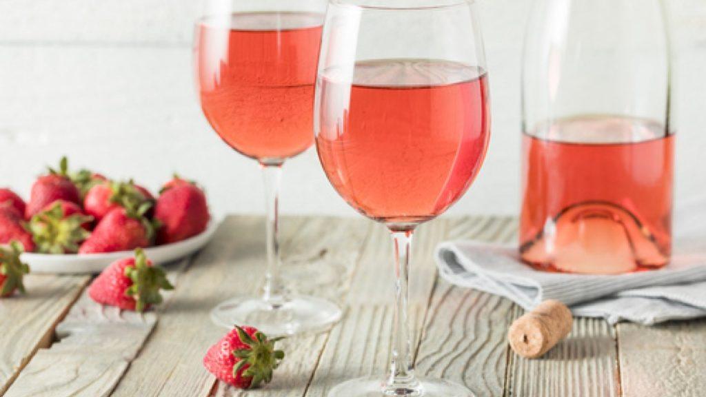 vino rosato abbinamenti